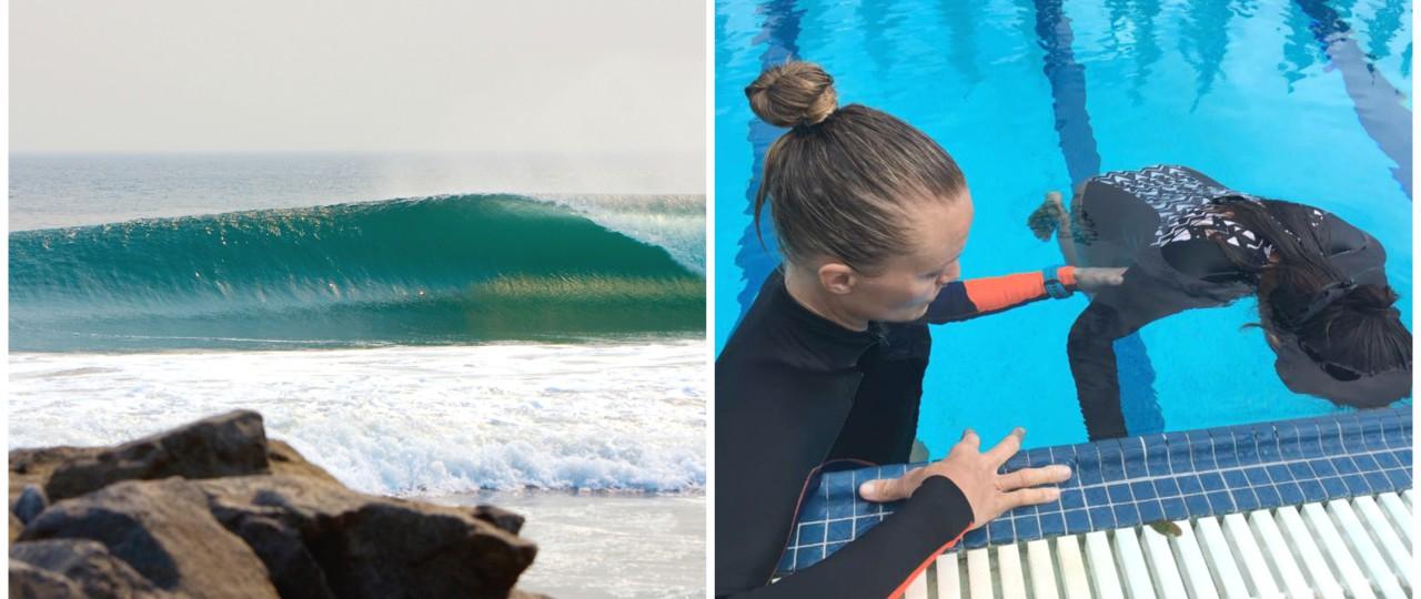 Surf Apnea Banner
