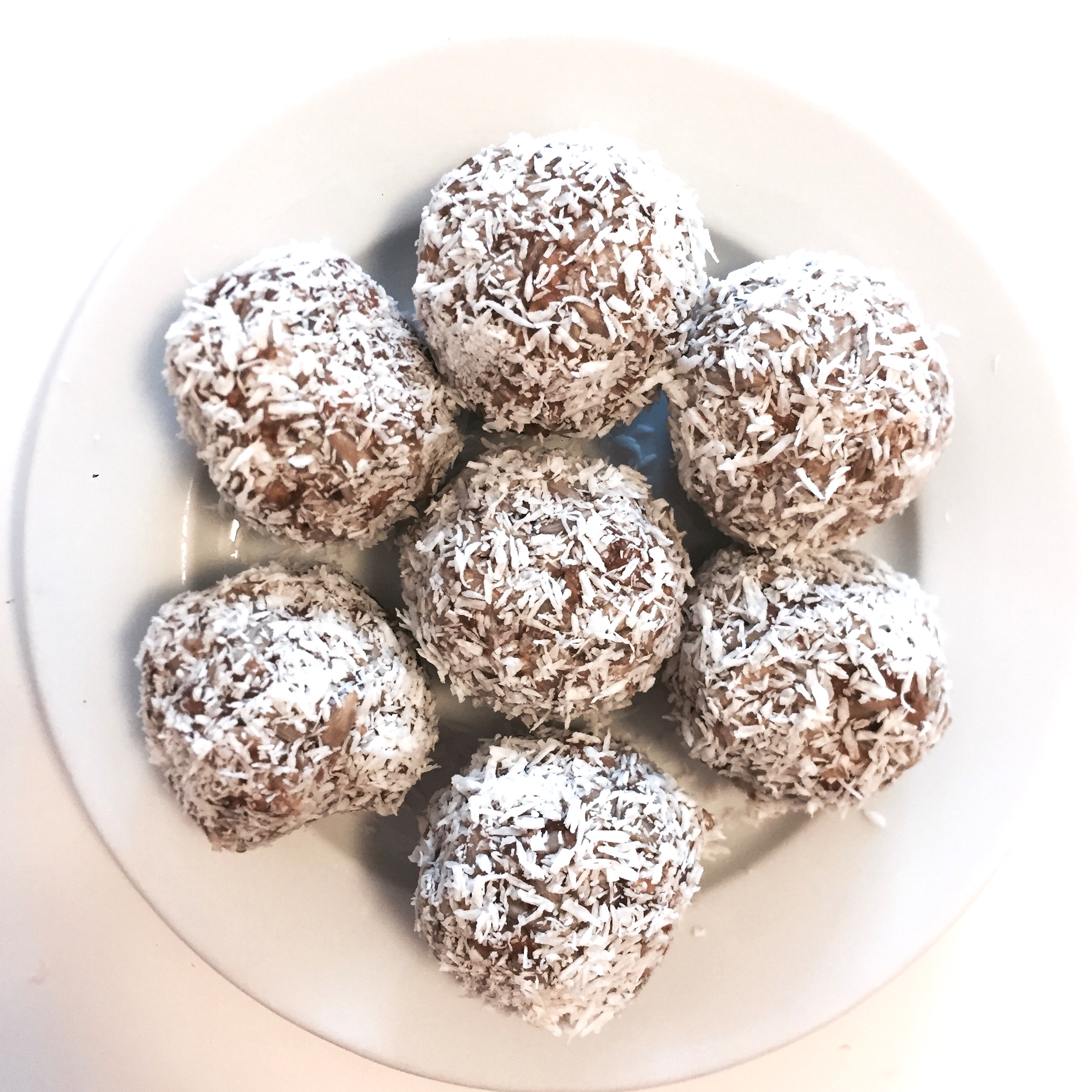 Fig and Coconut energy bombs